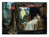 Anthony and Cleopatra, 1883