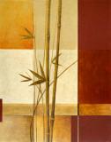 Contemporary Bamboo II