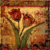 Floral Song V