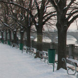 Winter Light I