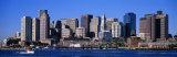 Skyline, Cityscape, Boston, Massachusetts, USA