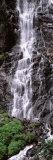 Horsetail Falls, Valdez, Alaska, USA