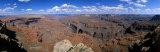View from North Rim, Grand Canyon National Park, Arizona, USA