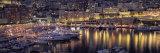 Harbor, Monte Carlo, Monaco