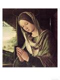 The Nativity, circa 1490