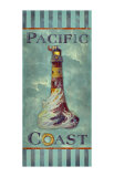 Pacific Coast Lighthouse