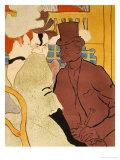 L' Anglais Au Moulin Rouge