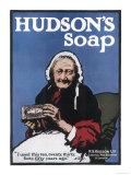 Hudson's Soap