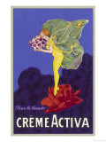 Creme Activa, for Beauty