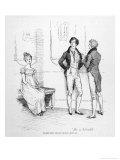 Mr. Darcy Finds Elizabeth Bennet Tolerable