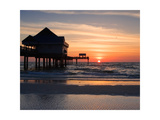 Clearwater Beach Sunset, Florida