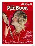 Redbook, July 1928