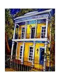New Orleans Midnight Magic