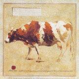 Vache Rousse
