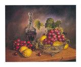 Grapes Display