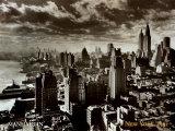 Manhattan New York, 1931