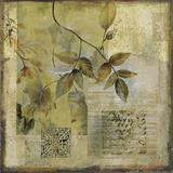 Botanical Motif I