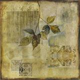Botanical Motif IV