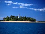Low Isles on Great Barrier Reef, Port Douglas, Australia