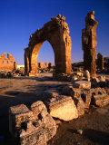 Ancient Ruins, Harran, Turkey