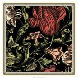 Floral Fancy IV