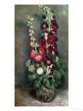 Bouquet of Flowers, c.1886