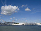 White Cliffs of Dover, Dover, Kent, England, United Kingdom