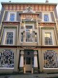 Egyptian House, Penzance, Cornwall, England, United Kingdom
