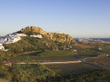 Salobrena Castle, Andalucia, Spain