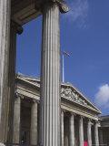 British Museum, London, England, United Kingdom