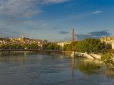 Lyons, Rhone, France