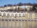 Floating Harbour, Bristol, England, United Kingdom