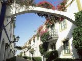 Apartments Club De Mar, Puerto De Mogan, Gran Canaria, Canary Islands, Spain