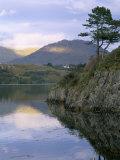 Clew Bay Peninsula, Wesport Area, County Mayo, Connacht, Eire (Ireland)