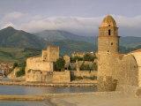 Collioure, Languedoc-Roussillon, France