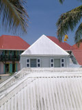 Heritage Quay, St. John's, Antigua, Leeward Islands, West Indies, Caribbean, Central America