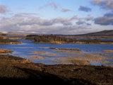 Loch Ba, Rannoch Moor, Strathclyde, Scotland, United Kingdom