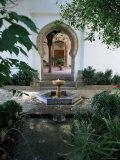 Mondragon Palace, Ronda, Andalucia, Spain