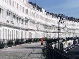 Royal York Crescent, Bristol, England, United Kingdom