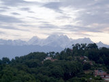 Himalaya View, Nagarkot, Nepal