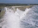 St. Ouen's Bay, St. Ouen, Jersey, Channel Islands, United Kingdom