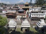 Pashupatinath Temple, Kathmandu, Nepal