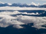 Himalaya View, Nepal