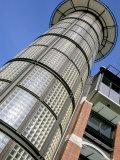 Inland Revenue Building, Nottingham, Nottinghamshire, England, United Kingdom