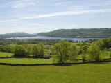 Lake Windermere, Lake District National Park, Cumbria, England, United Kingdom