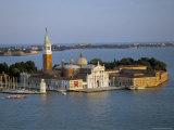 Isola San Giorgio, Venice, Veneto, Italy