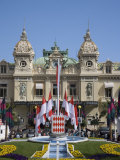 The Casino, Monte Carlo, Monaco, Cote d'Azur