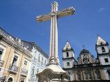 Bahia, Salvador (Salvador De Bahia), Unesco World Heritage Site, Brazil, South America