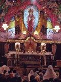 St. Sebastian Church, Cochin, Kerala State, India