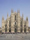 Milan Cathedral, Milan, Lombardia, Italy